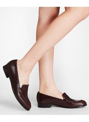Brooks Brothers Ayakkabı Kırmızı